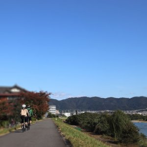 fushimi_cycling